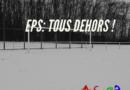 EPS : tous dehors